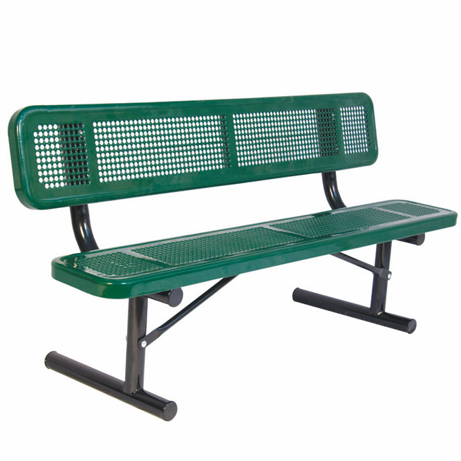 Metal Benches Metal Park Benches Outdoor Benches Metal