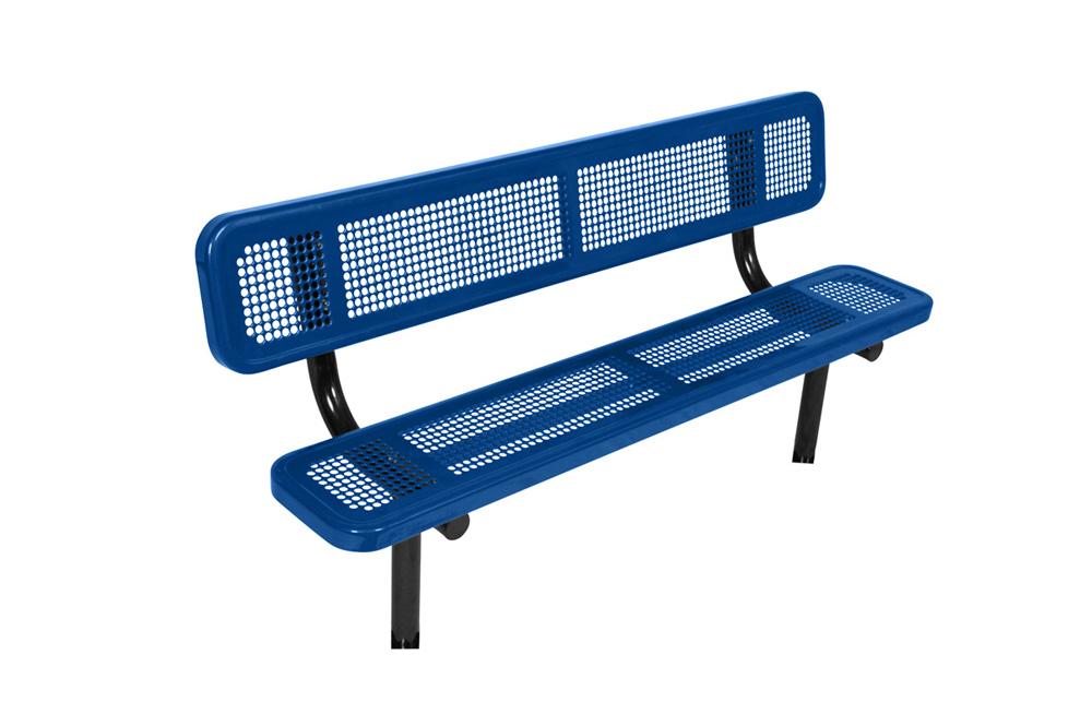 940 Inground Bench
