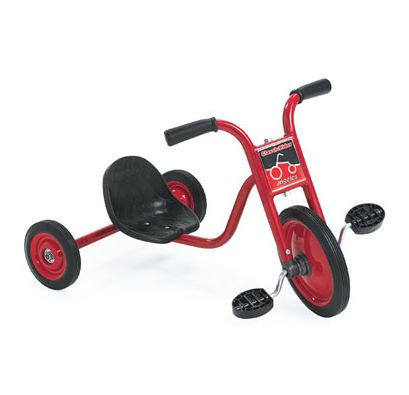 ClassicRider Toddler Trike - Pedal Pusher LT