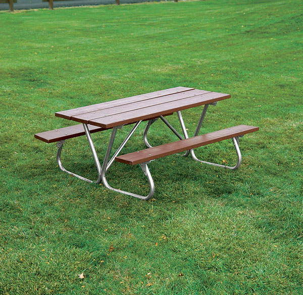 Wood Picnic Tables Wooden Picnic Tables For Sale