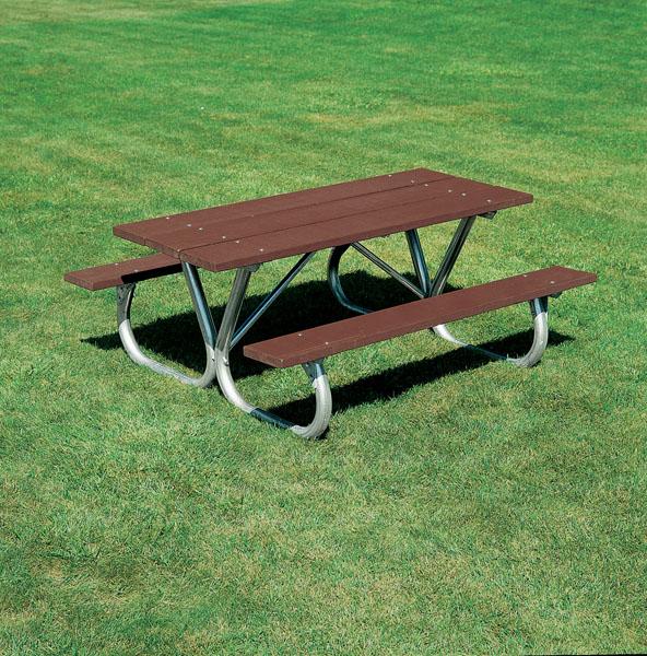 extra heavyduty boltthru table - Picnic Tables For Sale
