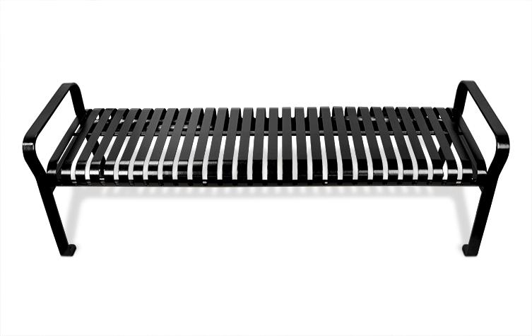 Flat Bench Image 2