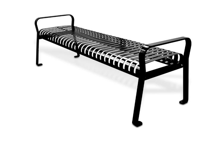 Flat Bench Image 4
