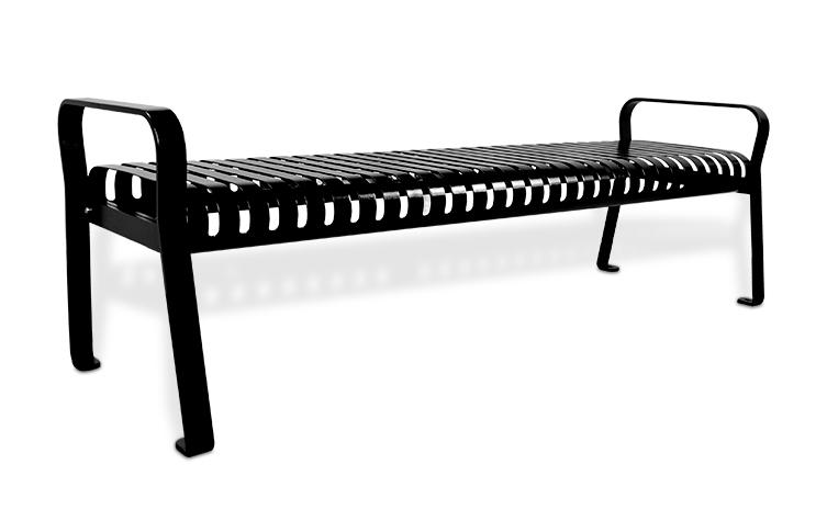 Main Image Flat Bench