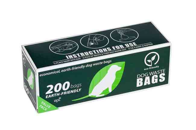 Dog Poop Bags | Pet Waste Disposal Bags | Pet Poop Bags