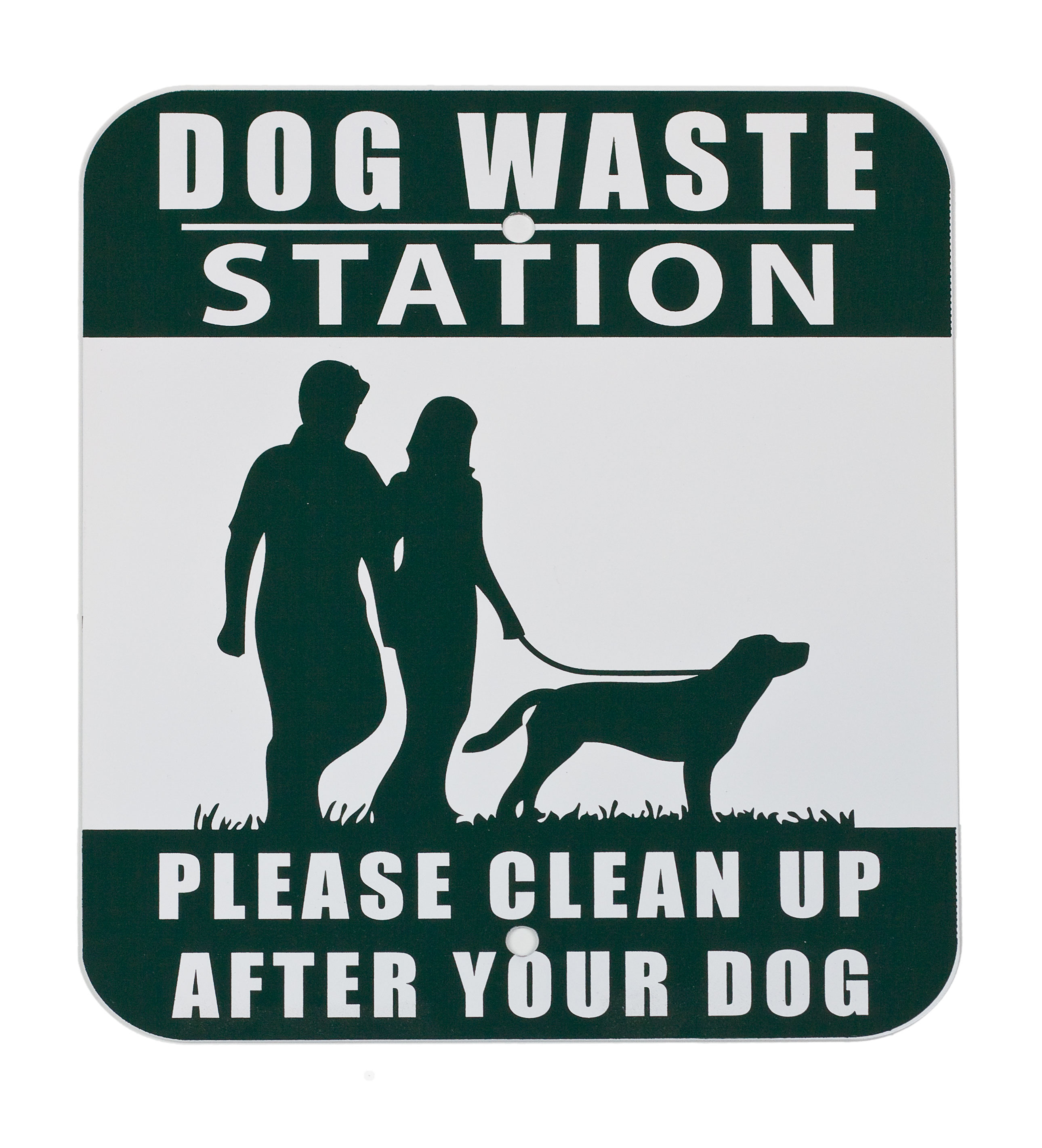 pet signs | dog waste signs | pet waste signs