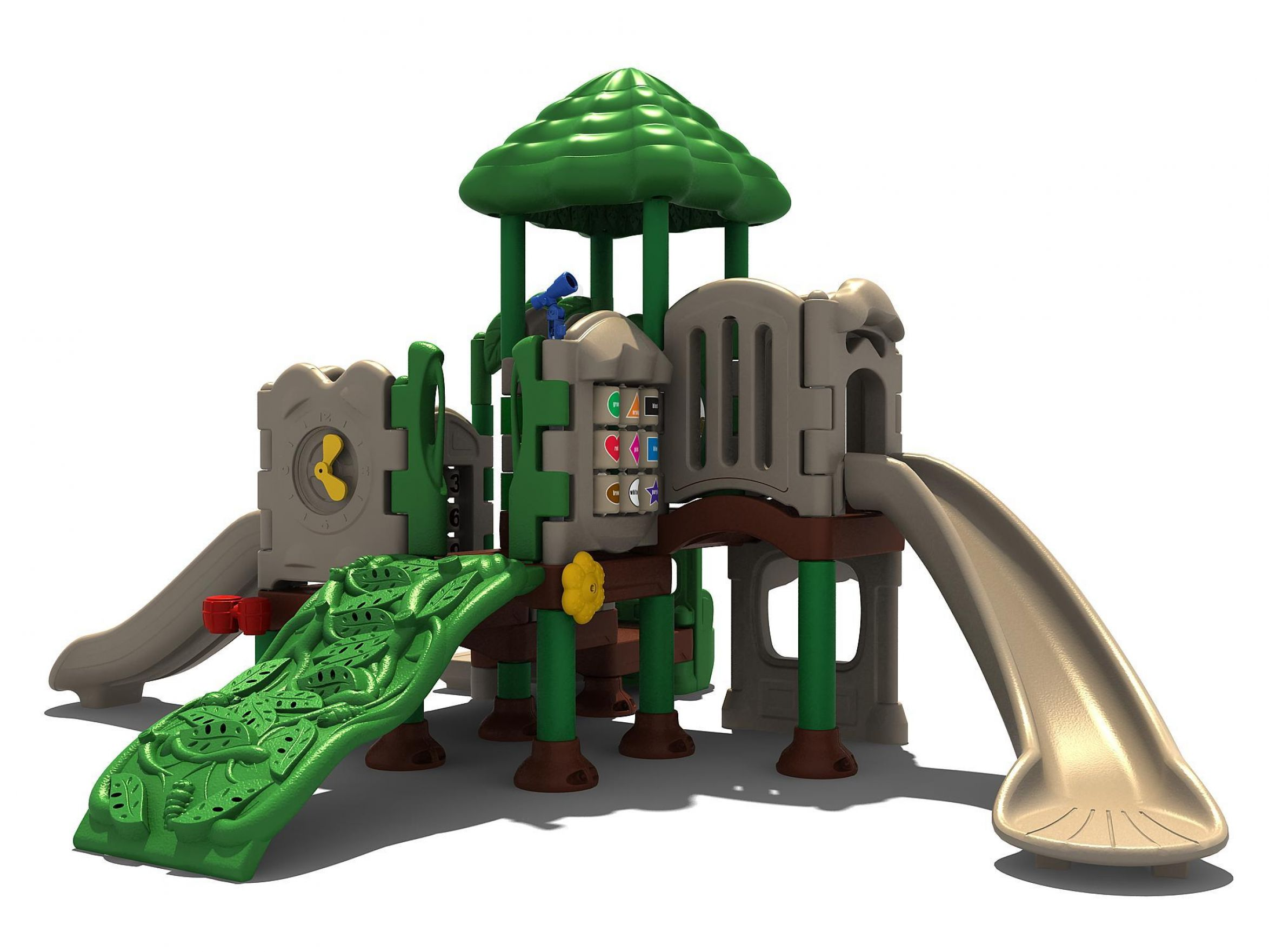 Play Equipment | Discovery Center
