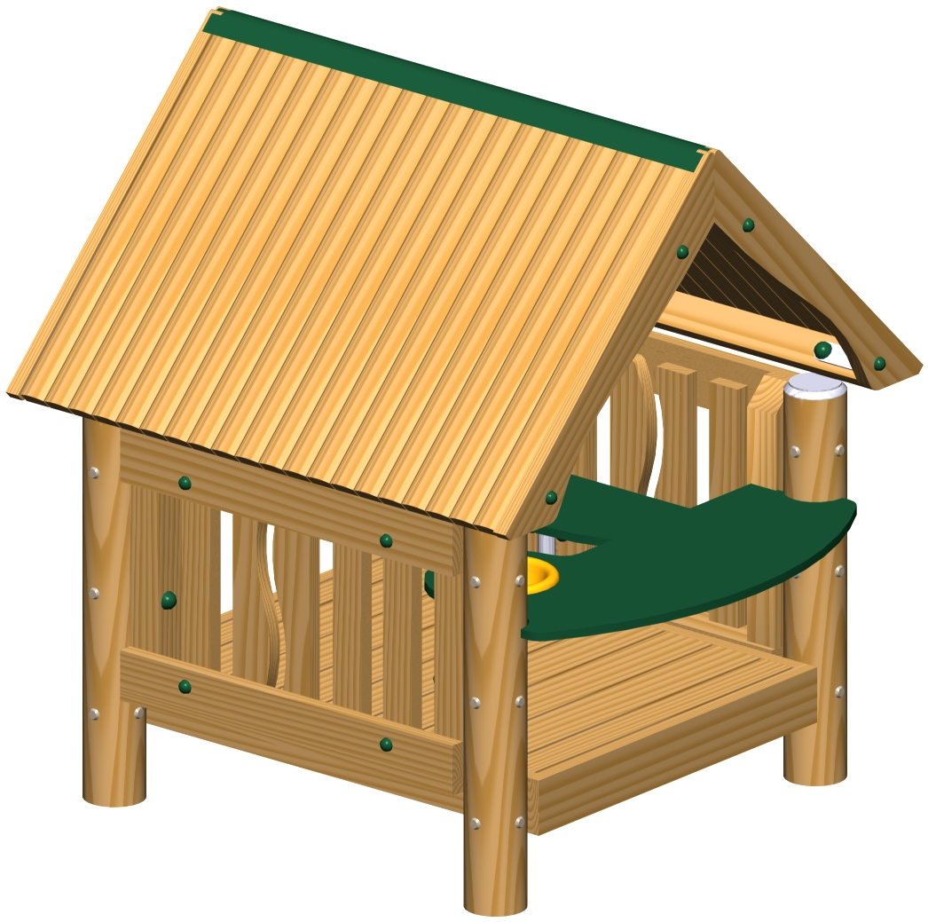 Compact Playhouse W