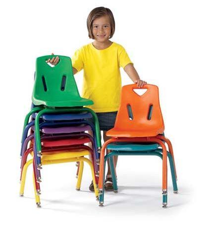 Charmant Berries Plastic Chairs   Plastic School Chairs   Classroom Chairs    Jonti Craft