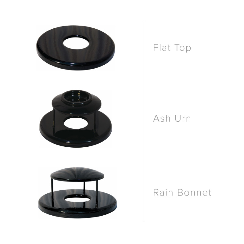 LX Lid Options