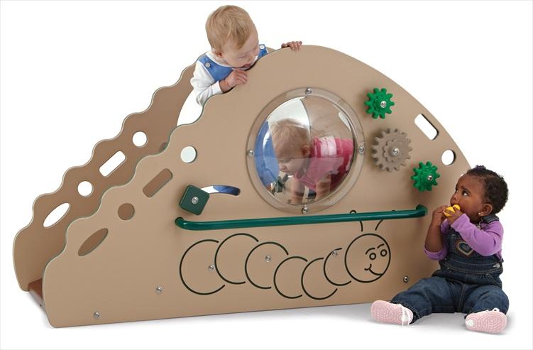 Voyage Toddler Indoor Climbing Toy. BYO Playground
