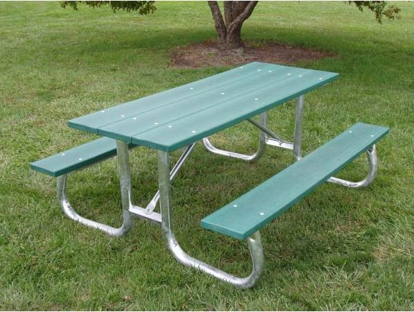 Recycled Outdoor Tables