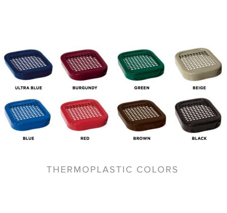 Thermoplastic Colors
