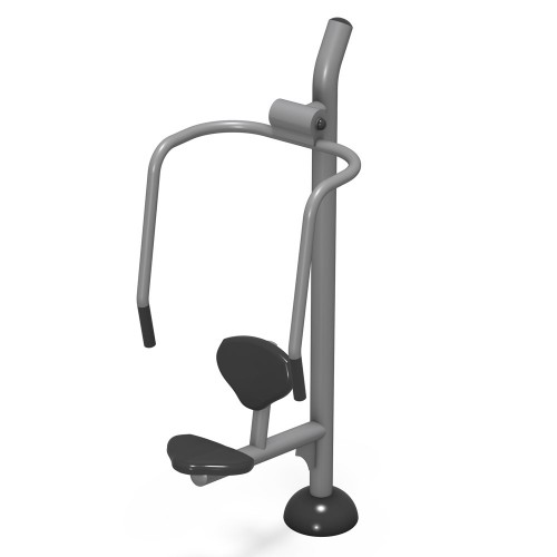 Chest Press Station - Fit Series