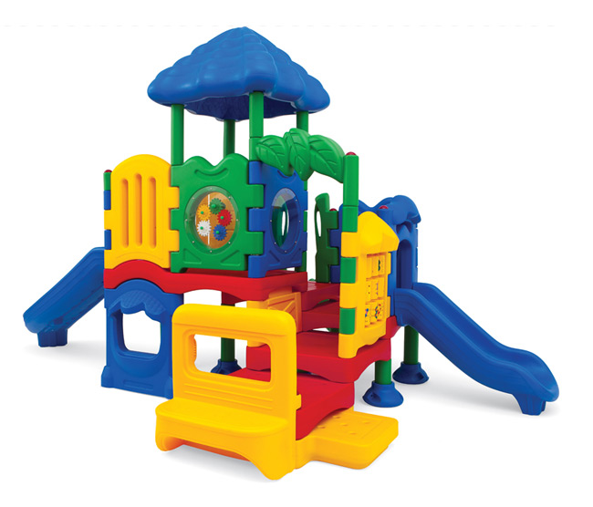 Play Equipment | Discovery Center 3