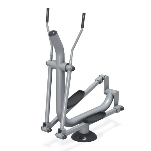 Elliptical - Fit Series