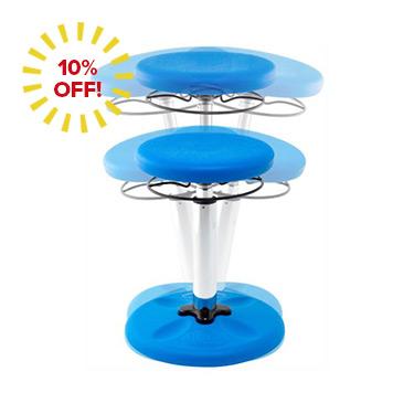Fine Kore Grow With Me Kids Adjustable Wobble Chair Inzonedesignstudio Interior Chair Design Inzonedesignstudiocom
