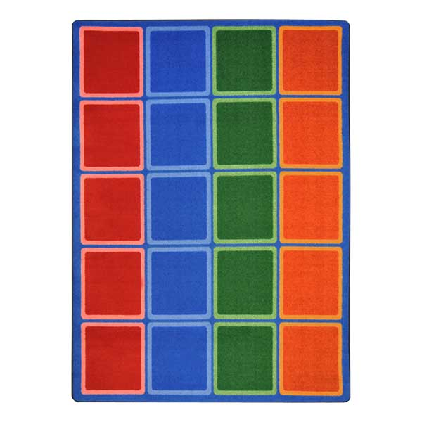 blocks abound classroom seating rugs seating rugs - Classroom Rug