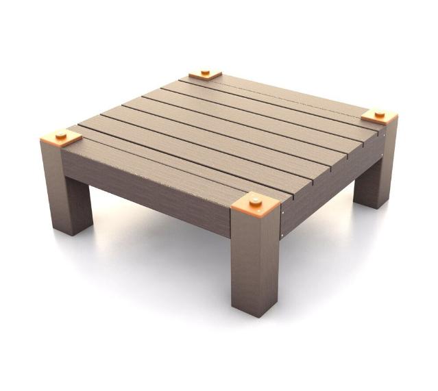 Let's Rest Platform Rendering