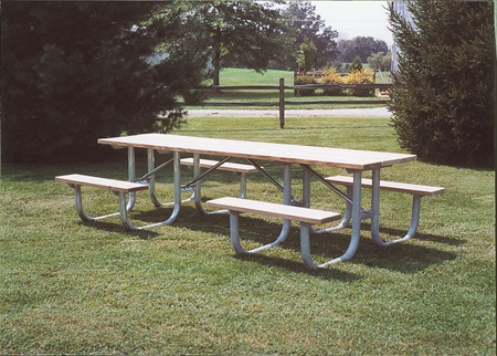Wheel Chair Accessible table