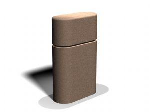 Concrete Security Bollards