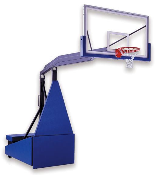 Pro Basketball Goal