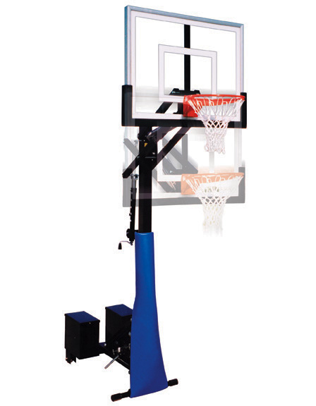Driveway Basketball Systems