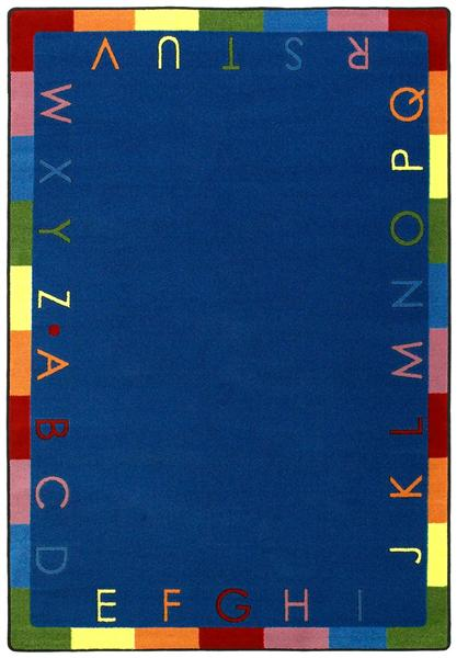 abc rugs simple classroom rugs circle time rugs