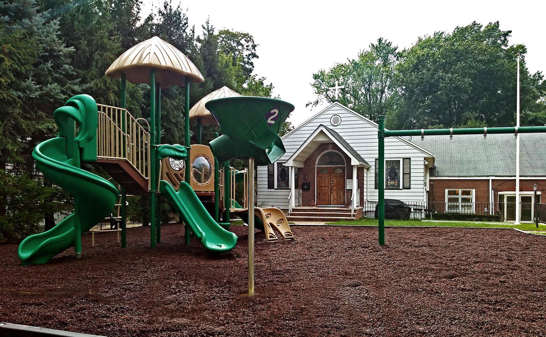 Grace Community Chapel of NJ in Teaneck, NJ, photo #0