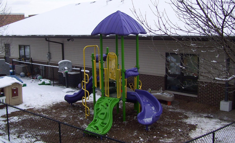 Sacred Heart Preschool in West Des Moines, IA, photo #2