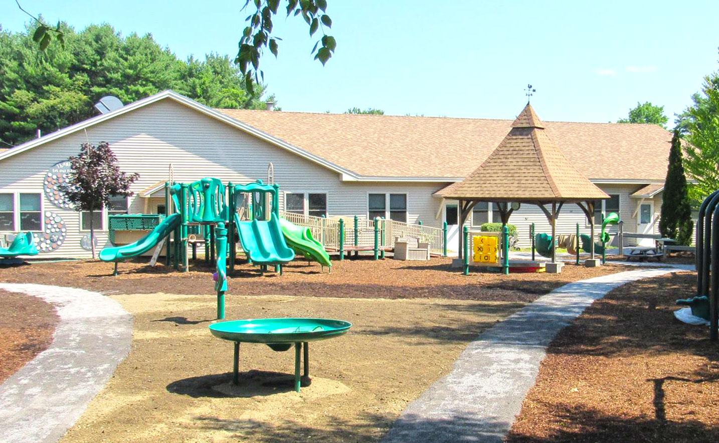 Children's Center of Augusta in Augusta, ME, photo #4