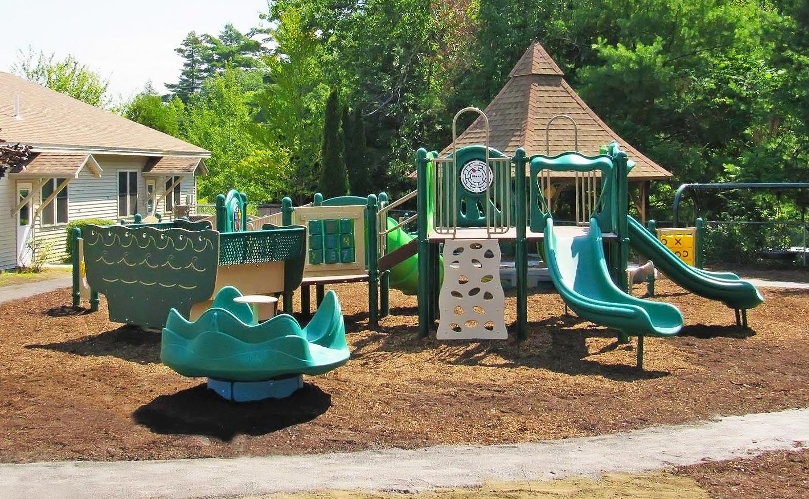 Children's Center of Augusta in Augusta, ME, photo #0