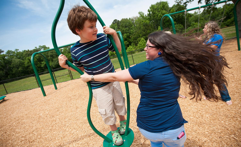 Jacksonville School for Autism in Jacksonville, FL, photo #3