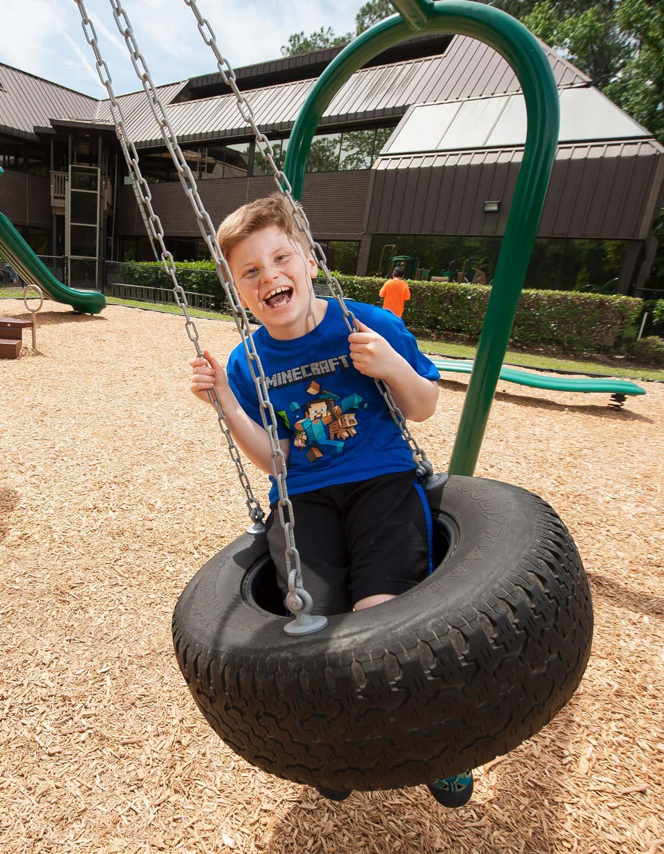Jacksonville School for Autism in Jacksonville, FL, photo #5