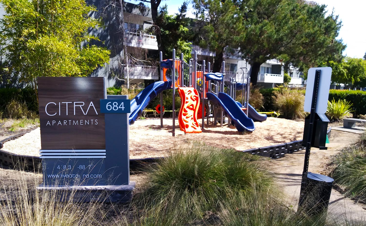 Citra Apartments in Sunnyvale, CA, photo #0