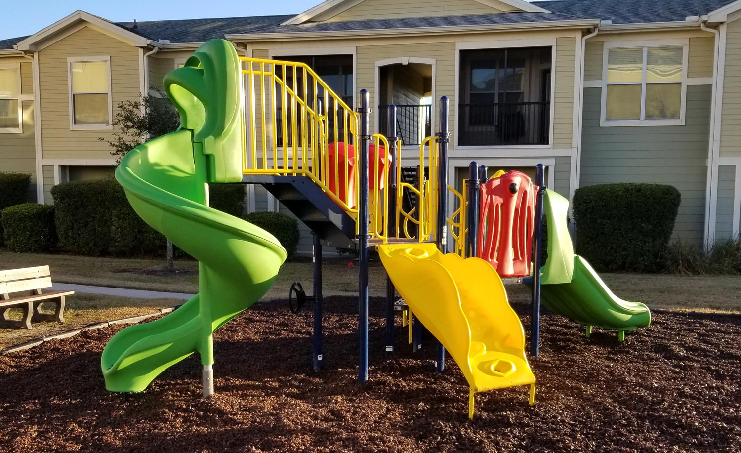 Courtney Station Apartments in Pooler, GA, photo #3