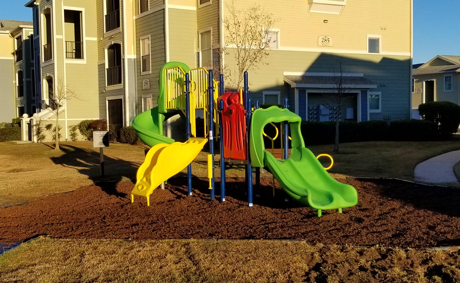Courtney Station Apartments in Pooler, GA, photo #0