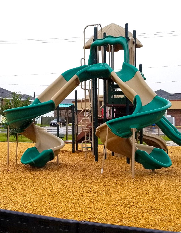 City of Groves Memorial Park in Groves, TX, photo #1