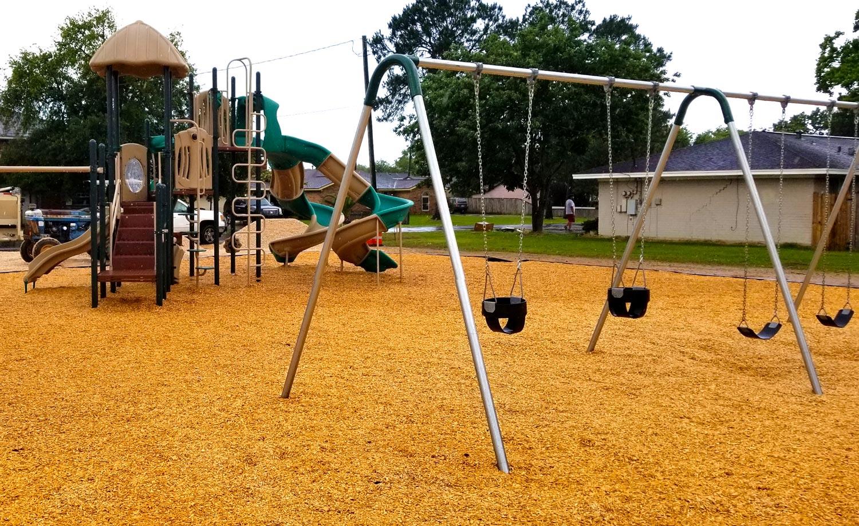 City of Groves Memorial Park in Groves, TX, photo #2