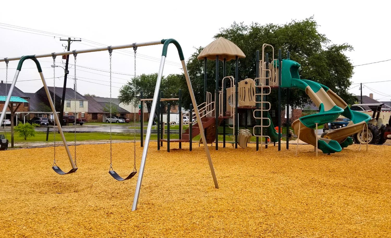 City of Groves Memorial Park in Groves, TX, photo #3