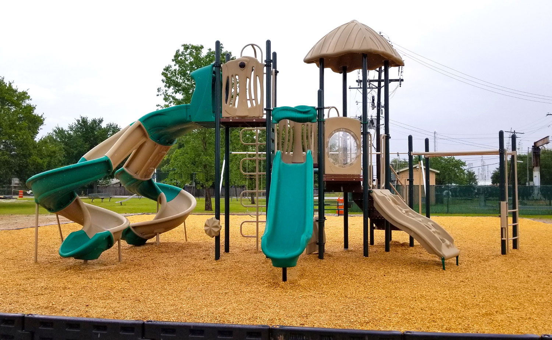City of Groves Memorial Park in Groves, TX, photo #0
