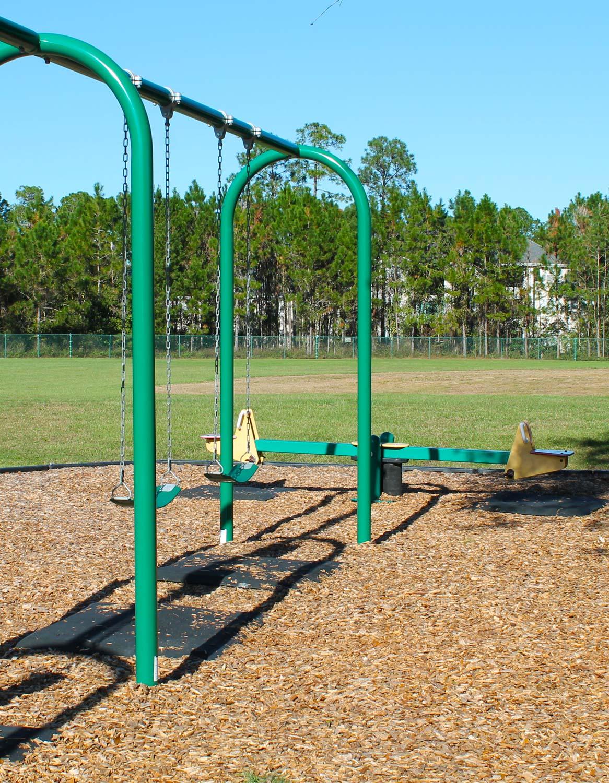 World Golf Village Neighborhood Park in Saint Augustine, FL, photo #1