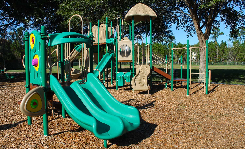 World Golf Village Neighborhood Park in Saint Augustine, FL, photo #3