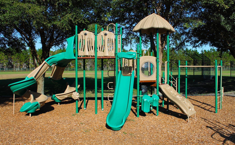 World Golf Village Neighborhood Park in Saint Augustine, FL, photo #0