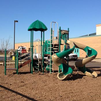 Grande Reserve Elementary School - Yorkville, IL