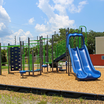 Jacksonville Beach Elementary School - Jacksonville, FL