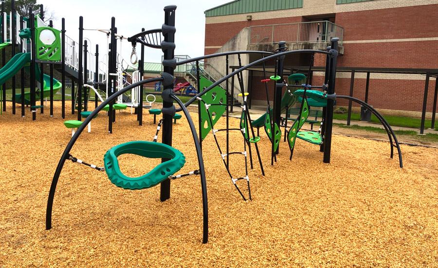 Mansfield Elementary School in Mansfield, LA, photo #2