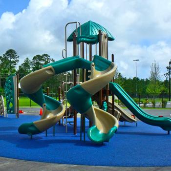 Palencia Elementary School - Saint Augustine, FL