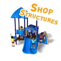 2-5 Shop Structures