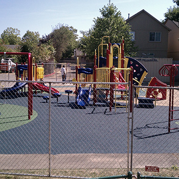 hoa playground gallery